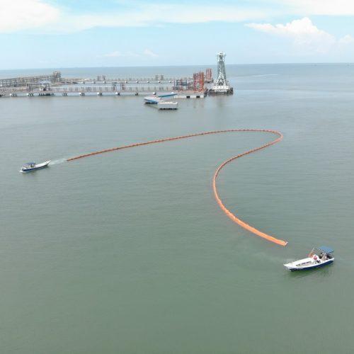 MARITIME - Maritime Safety (Oil Spill & Fire Training)2