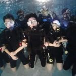 Try Dive with Poni Divers Brunei